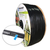 Agricultural drip irrigation tape with flat emitters from China factory