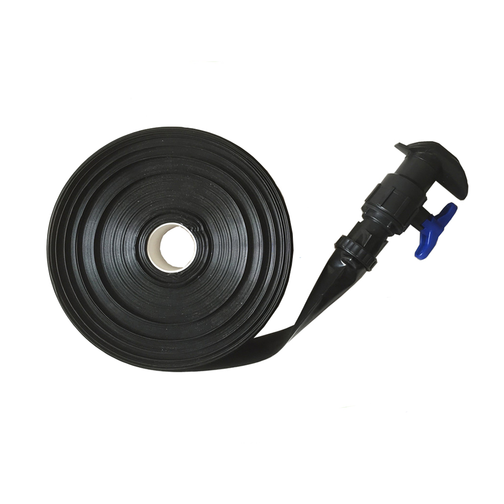 Agriculture irrigation micro spray tape drip spray hose