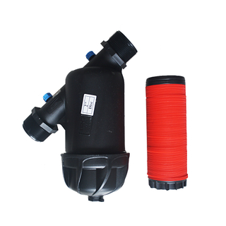 Drip Irrigation System 120 Mesh Disc Filter 2''