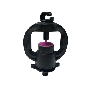 Agriculture irrigation micro-sprinkler 1/2'' mini sprinkler